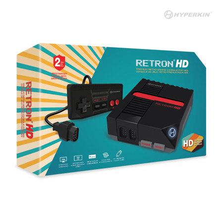 Retron HD NES
