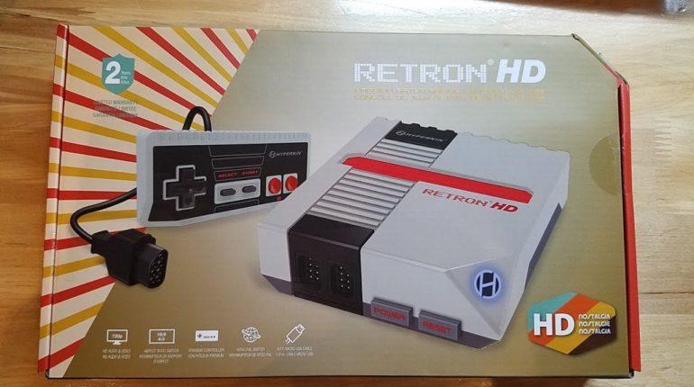 Retron HD