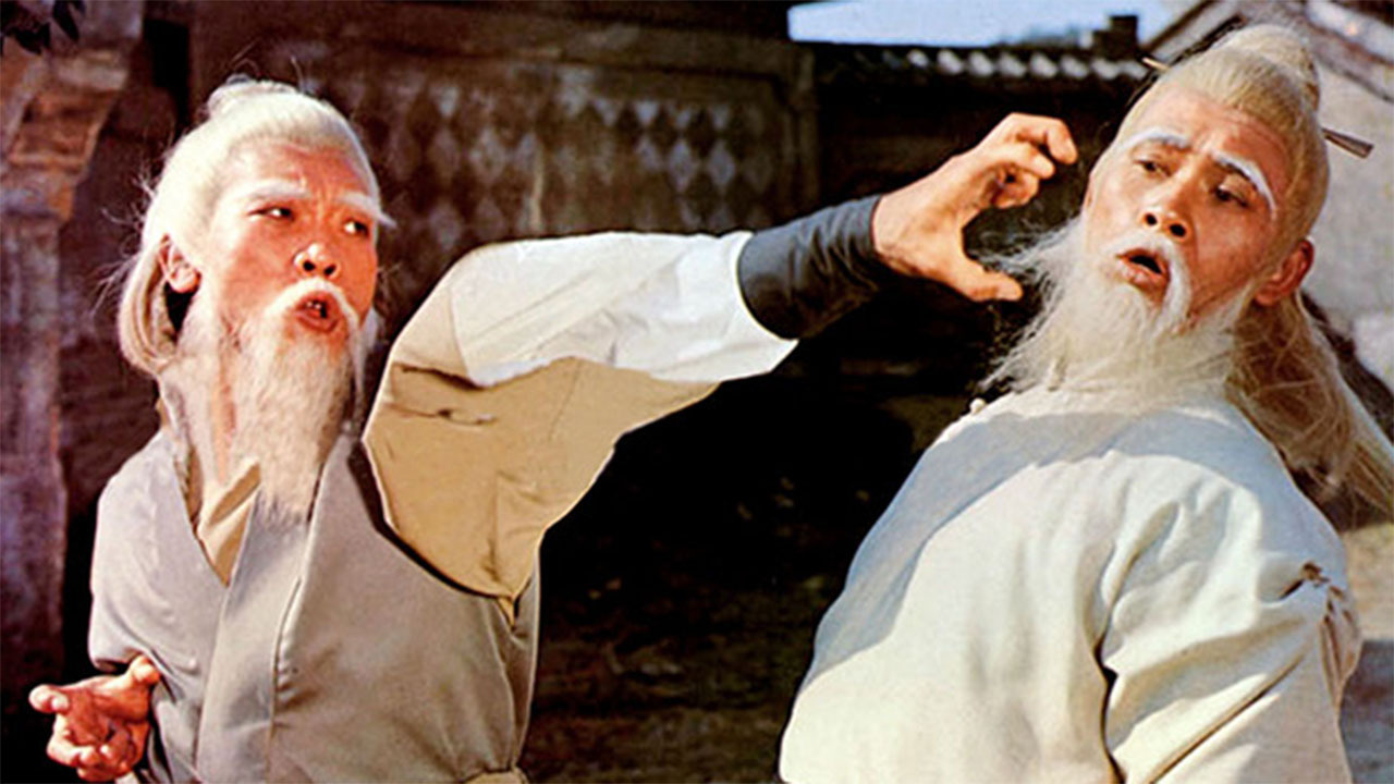 Kung Fu Movies 10 Best