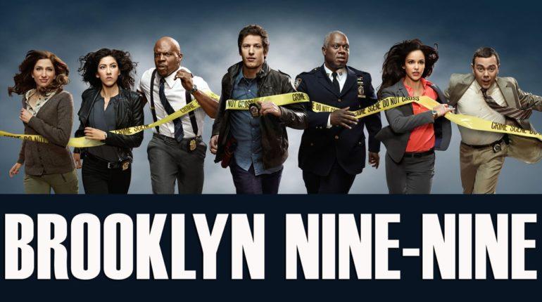 Brooklyn Nine Nine on NBC