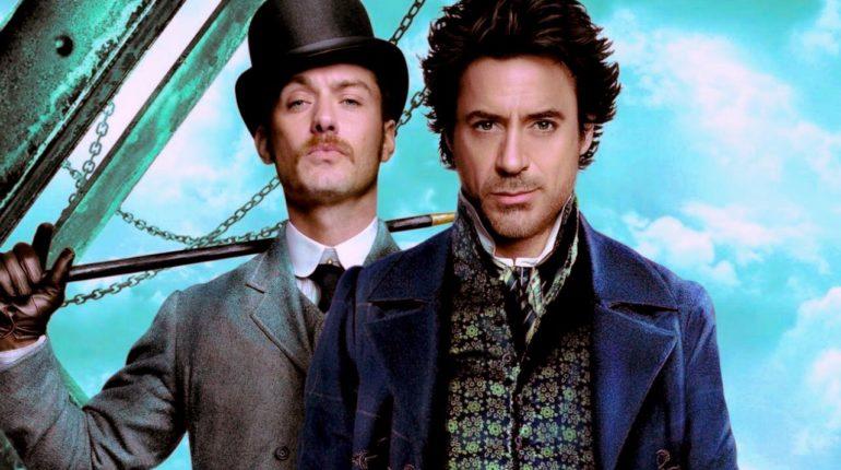 Sherlock Holmes 3 Dec 2020 Release date