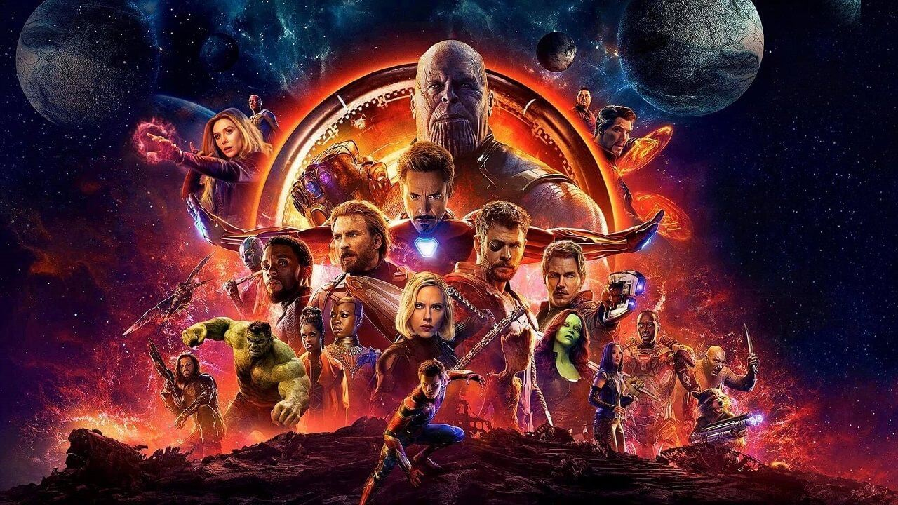 avengers infinity war reaches 1billion in 11 days