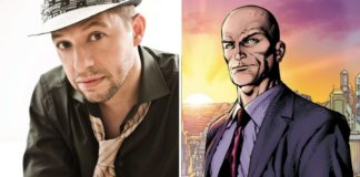 Jon Cryer as Lex Luthor