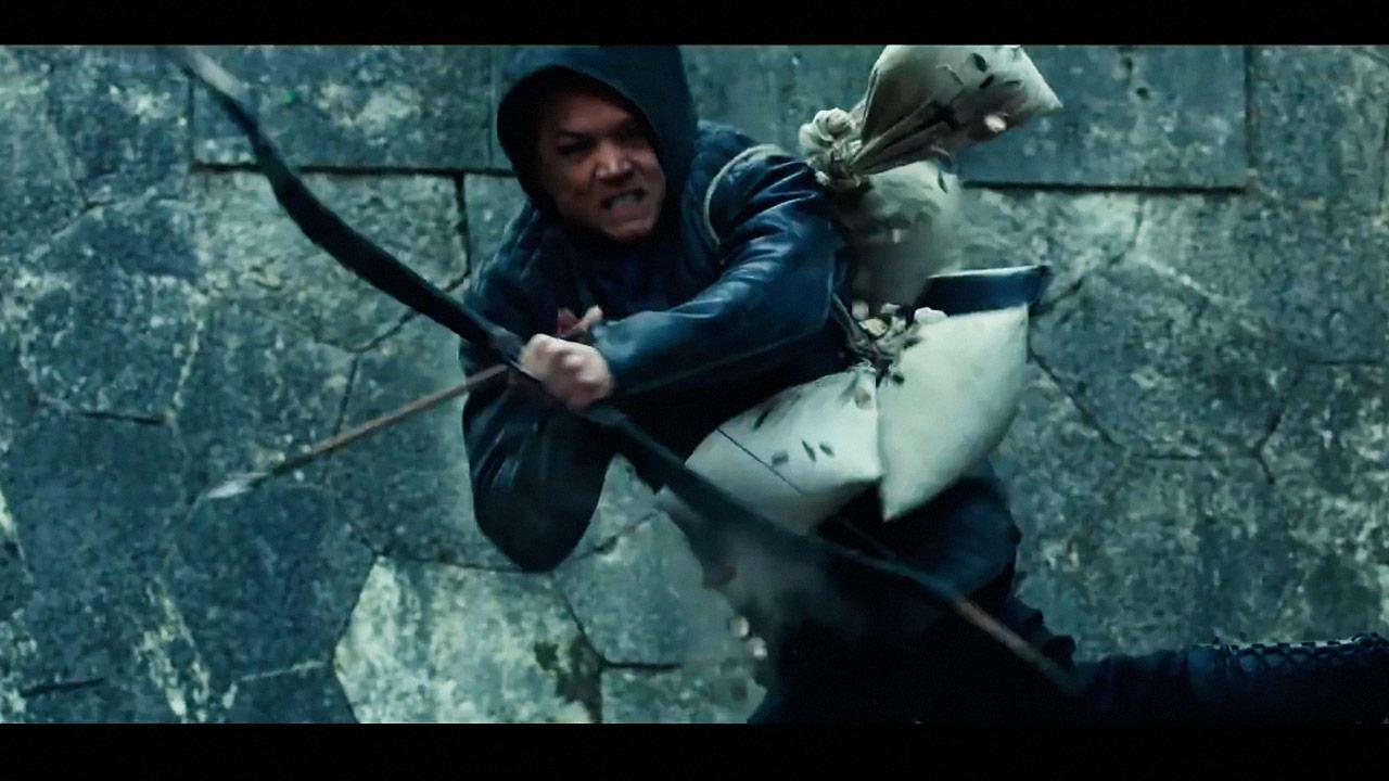 Robin Hood 2018 Teaser trailer